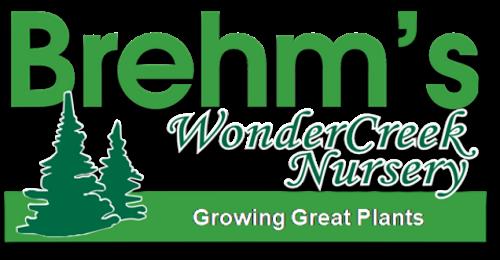 Brehm's WonderCreek Nursery
